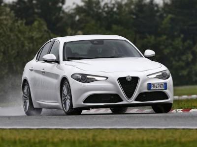 Die neue Alfa Giulia – ab sofort bei uns in Rohrbach!