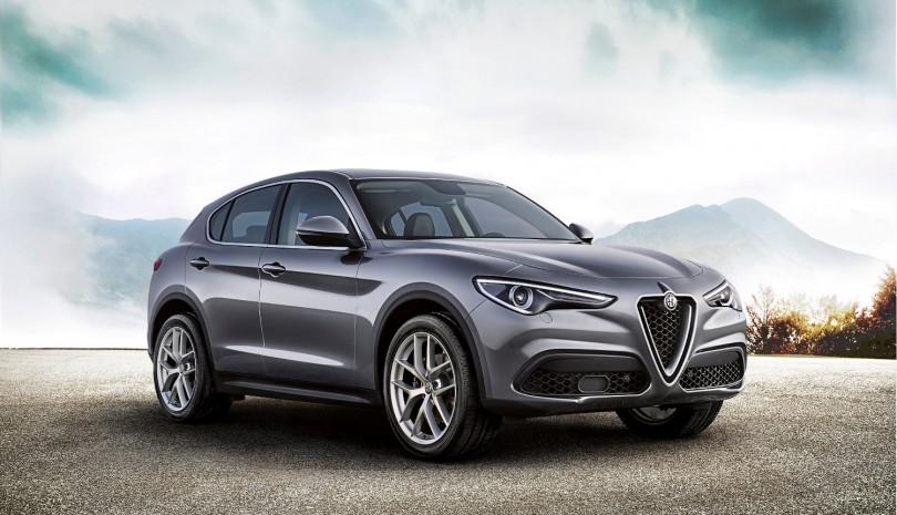 STELVIO – Der erste SUV von Alfa Romeo! Ab sofort bei uns zur Probefahrt!