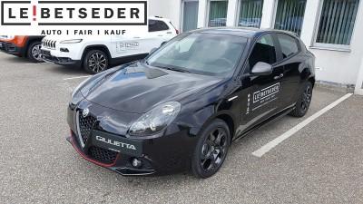 Alfa Romeo Giulietta Super 1,6 JTDM-2 TCT bei Autohaus Leibetseder GmbH in Ihre Fahrzeugfamilie
