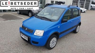 Fiat Panda 4×4 Climbing bei Autohaus Leibetseder GmbH in Ihre Fahrzeugfamilie