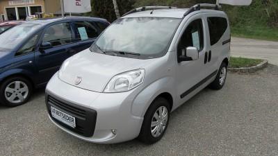 Fiat Qubo 1,4 73 MYLIFE bei Autohaus Leibetseder GmbH in Ihre Fahrzeugfamilie