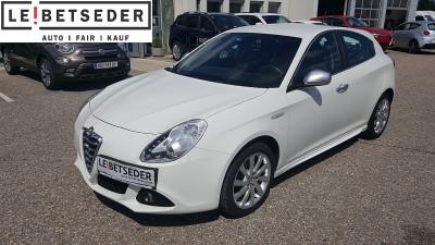 Alfa Romeo Giulietta 1,6 JTDM-2 Super Edizione bei Autohaus Leibetseder GmbH in Ihre Fahrzeugfamilie