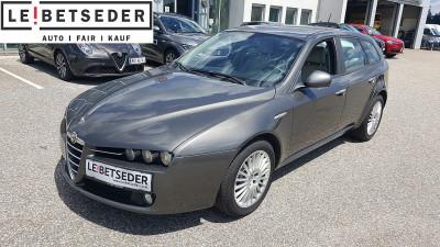 Alfa Romeo Alfa 159 SW 1,9 JTDM 8V Prog. bei Autohaus Leibetseder GmbH in Ihre Fahrzeugfamilie