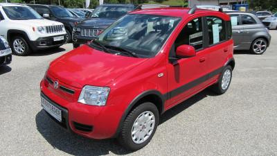 Fiat Panda 4×4 Uproad bei Autohaus Leibetseder GmbH in Ihre Fahrzeugfamilie