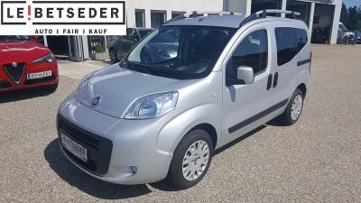 Fiat Qubo 1,4 73 Plus bei Autohaus Leibetseder GmbH in Ihre Fahrzeugfamilie