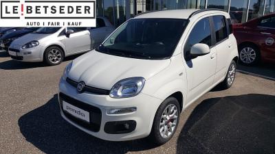 Fiat Panda 1,2 69 Lounge bei Autohaus Leibetseder GmbH in Ihre Fahrzeugfamilie