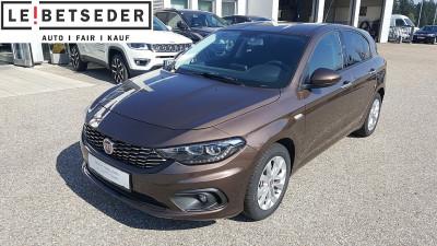 Fiat Tipo 1,4 95 Lounge bei Autohaus Leibetseder GmbH in Ihre Fahrzeugfamilie