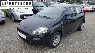 Fiat Punto 1,4 78 Nuova Collezione bei Autohaus Leibetseder GmbH in Ihre Fahrzeugfamilie