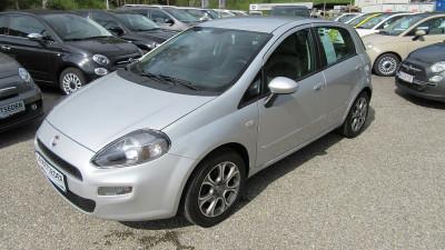 Fiat Punto Evo 1,2 MYLIFE bei Autohaus Leibetseder GmbH in Ihre Fahrzeugfamilie