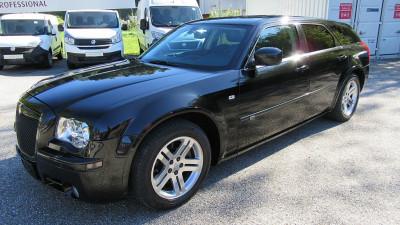 Chrysler 300 C 3,0 V6 CRD SRT Package Aut. bei Autohaus Leibetseder GmbH in Ihre Fahrzeugfamilie
