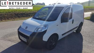 Fiat Fiorino 1,4 Benzin SX bei Autohaus Leibetseder GmbH in Ihre Fahrzeugfamilie