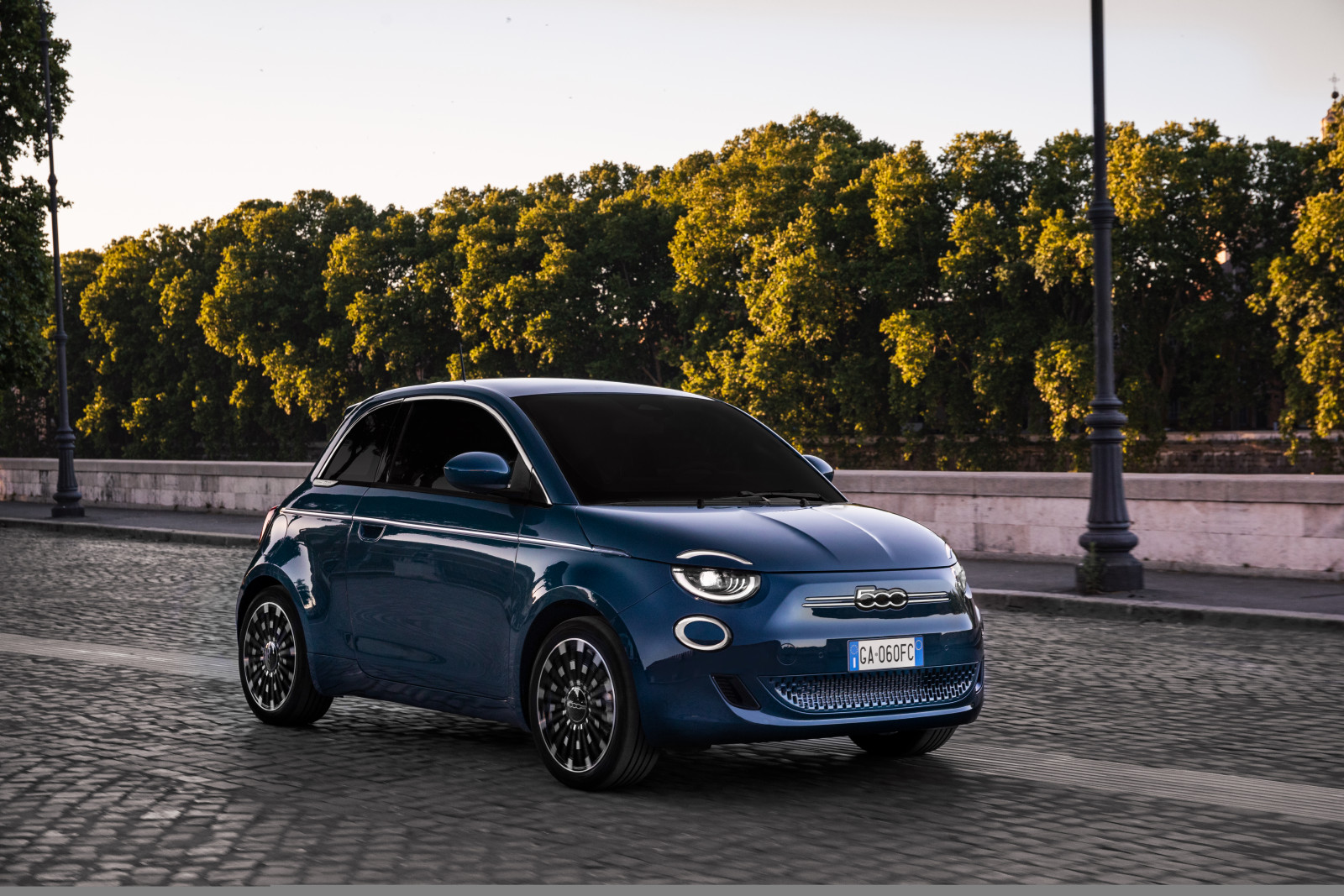 Der neue Fiat 500e – jetzt prompt lieferbar!
