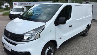 Fiat Talento L2H1 3,0t 1,6 MultiJet 120 Basis bei Autohaus Leibetseder GmbH in Ihre Fahrzeugfamilie