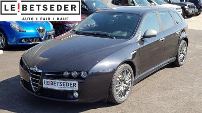 Alfa Romeo Alfa 159 SW 2,0 JTDM Imola 2 bei Autohaus Leibetseder GmbH in Ihre Fahrzeugfamilie