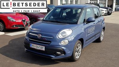 Fiat 500L 1,4 95 Pop Star bei Autohaus Leibetseder GmbH in Ihre Fahrzeugfamilie