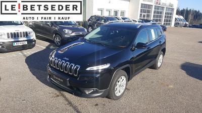 Jeep Cherokee 2,2 MultiJet II AWD Longitude Business Aut. bei Autohaus Leibetseder GmbH in Ihre Fahrzeugfamilie