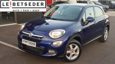 Fiat 500X 1,6 Multi-Jet II 120 City Look Pop Star bei HWS || Autohaus Leibetseder GmbH in