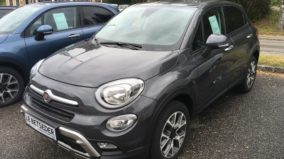 Fiat 500X 2,0 Multi-Jet II 140 Off-Road Look Cross Aut. bei HWS || Autohaus Leibetseder GmbH in
