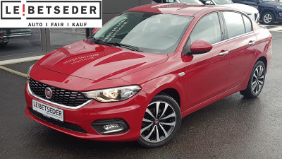 Fiat Tipo 1,6 MultiJet II 120 Lounge bei HWS || Autohaus Leibetseder GmbH in