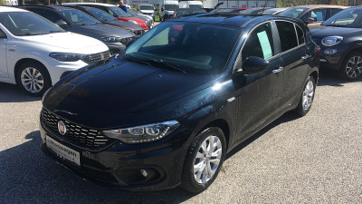 Fiat Tipo 1,3 MultiJet II 95 Easy bei HWS || Autohaus Leibetseder GmbH in
