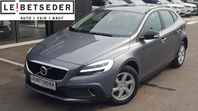 Volvo V40 Cross Country D2 Cross Country bei HWS || Autohaus Leibetseder GmbH in