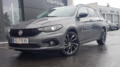 Fiat Tipo MultiJet 120 SCR DCT S-Design bei HWS || Autohaus Leibetseder GmbH in