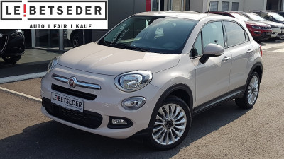 Fiat 500X 1,4 Multi-Air2 Turbo 140 Urban Look Opening Edition bei HWS    Autohaus Leibetseder GmbH in