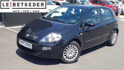 Fiat Punto Italia 1,2 69 Easy bei HWS    Autohaus Leibetseder GmbH in