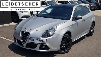 Alfa Romeo Giulietta Sprint 1,4 TB bei HWS || Autohaus Leibetseder GmbH in