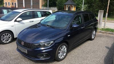 Fiat Tipo 1,3 MultiJet II 95 Start&Stop Easy bei HWS || Autohaus Leibetseder GmbH in