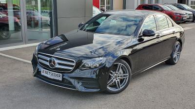 Mercedes-Benz E 350 d Aut. bei HWS    Autohaus Leibetseder GmbH in