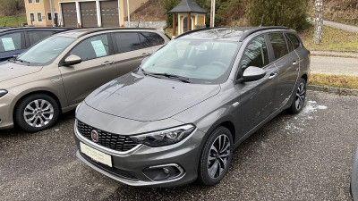 Fiat Tipo MultiJet 120 SCR Lounge bei HWS || Autohaus Leibetseder GmbH in