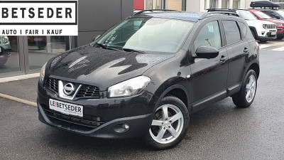 Nissan Qashqai 2,0 dCi 360 4WD Aut. bei HWS || Autohaus Leibetseder GmbH in