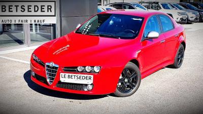 Alfa Romeo Alfa 159 2,0 JTDM Imola 2 bei HWS || Autohaus Leibetseder GmbH in