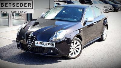 Alfa Romeo Giulietta 1,4 TB Distinctive bei HWS || Autohaus Leibetseder GmbH in