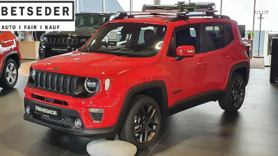 Jeep Renegade 2,0 MultiJet II AWD 9AT S bei HWS || Autohaus Leibetseder GmbH in