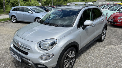 Fiat 500X 1,6 Multi-Jet II 120 Off-Road Look Cross bei HWS || Autohaus Leibetseder GmbH in