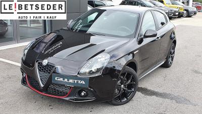 Alfa Romeo Giulietta B-Tech 1,6 JTDM-2 120 TCT bei HWS || Autohaus Leibetseder GmbH in