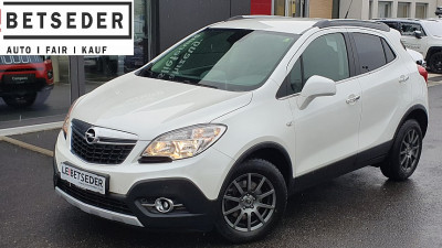 Opel Mokka 1,4 Turbo Ecotec Cosmo 4×4 bei HWS || Autohaus Leibetseder GmbH in