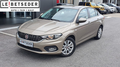Fiat Tipo 1,3 MultiJet II 95 Lounge bei HWS || Autohaus Leibetseder GmbH in