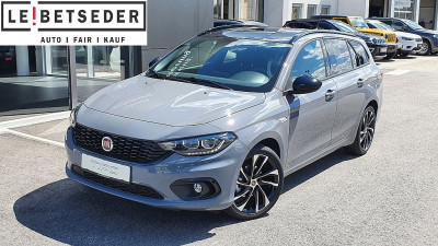 Fiat Tipo T-Jet 120 S-Design bei HWS || Autohaus Leibetseder GmbH in
