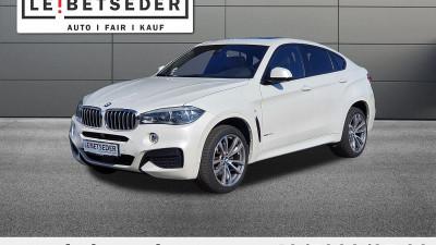 BMW X6 xDrive40d Sport Activity Coupé Aut. bei HWS || Autohaus Leibetseder GmbH in