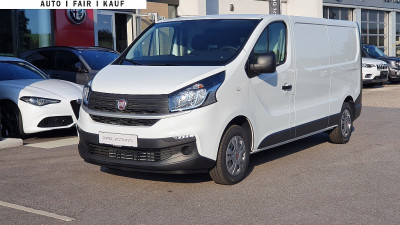 Fiat Talento L2H1 3,0t 2,0 EcoJet 120 SX bei HWS || Autohaus Leibetseder GmbH in