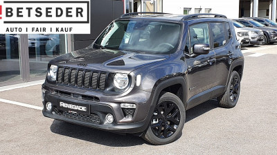 Jeep Renegade 2,0 MultiJet II 140 Night Eagle AWD bei HWS || Autohaus Leibetseder GmbH in