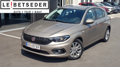 Fiat Tipo 1,4 95 Lounge bei HWS || Autohaus Leibetseder GmbH in