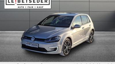 VW Golf GTE 1,4 PHEV bei HWS || Autohaus Leibetseder GmbH in