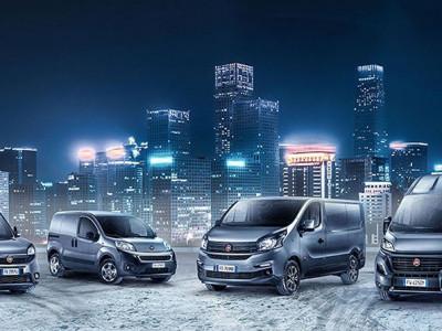 Einführung NoVA für leichte Nutzfahrzeuge N1 bis 3,5t