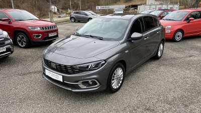 Fiat Tipo FireFly Turbo 100 Life bei HWS || Autohaus Leibetseder GmbH in