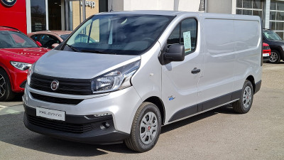Fiat Talento L2H1 3,0t 2,0 EcoJet 145 DCT SX bei HWS || Autohaus Leibetseder GmbH in