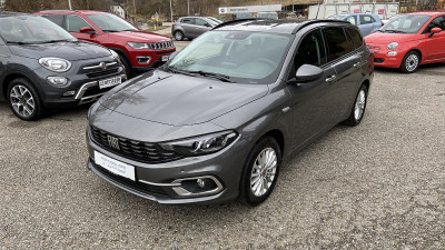 Fiat Tipo Kombi FireFly Turbo 100 Life bei HWS || Autohaus Leibetseder GmbH in